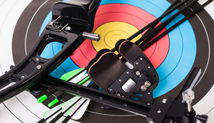 recurve bow accessories