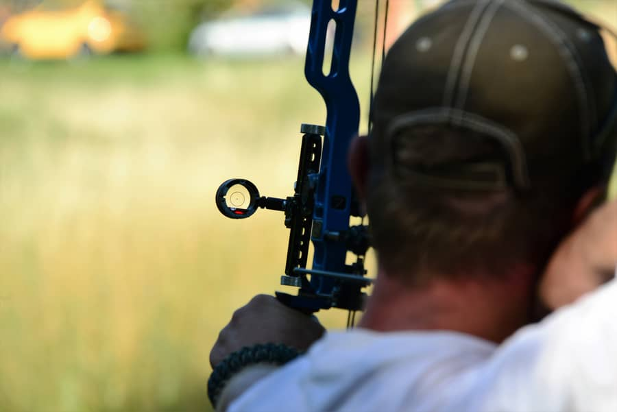 Using Bow Sights- Find Out How You Can Improve Your Accuracy