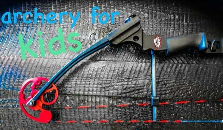 Types of Archery for Kids- Find out how they can get involved