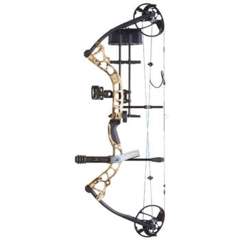 How much does a good bow cost?