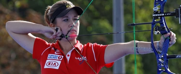 What Bow Do Women Need For Archery?