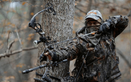 Can The Draw Length on a Bow Be Adjusted?